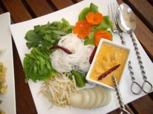 Yummy Thai food