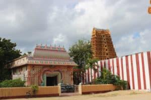 Nallur Temple