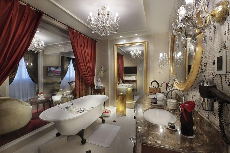 HotelMetropoleHanoi - Grand Prestige Suite04