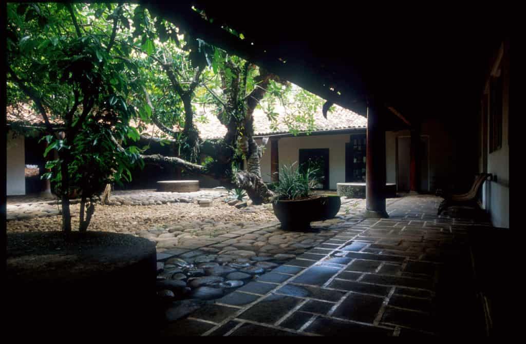 Ena de Silva House, Colombo