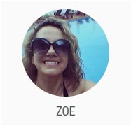 Zoe Thomas