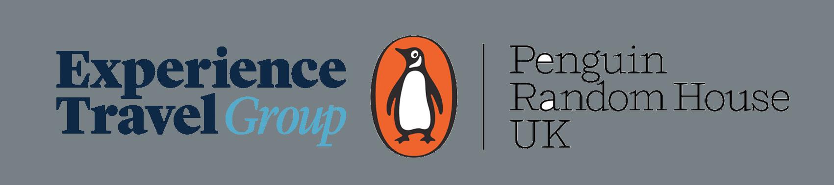 ETG penguin logos