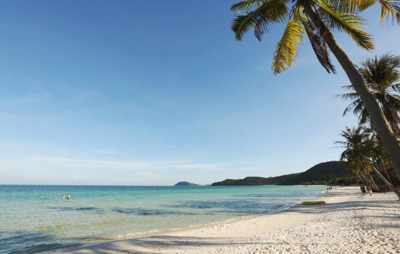 Destination - Sao Beach 2