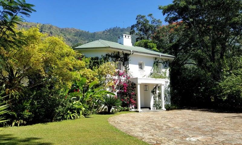 planters house