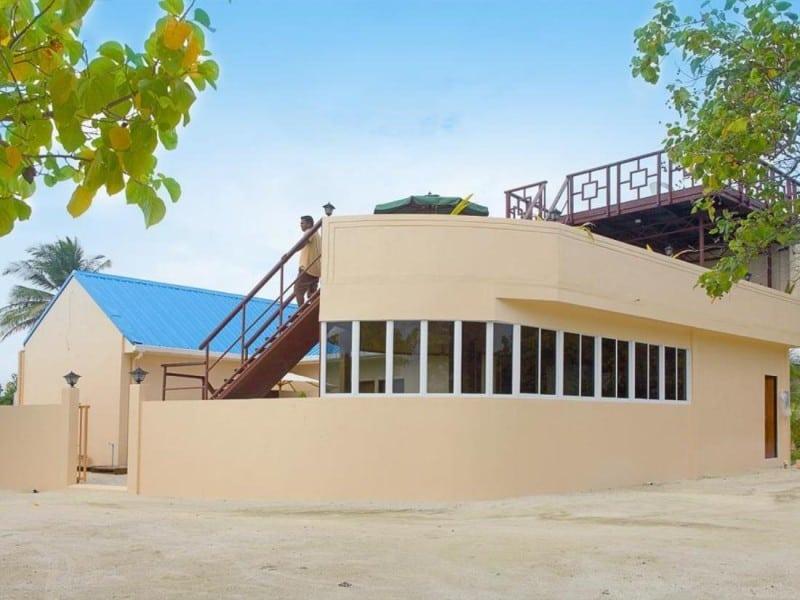 Bibee Guesthouse
