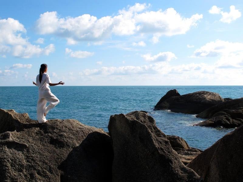 Travel enlightenment: always the aim