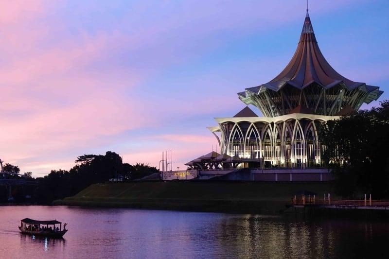 Dewan Undagan Negeri (Sarawak State Assembly)