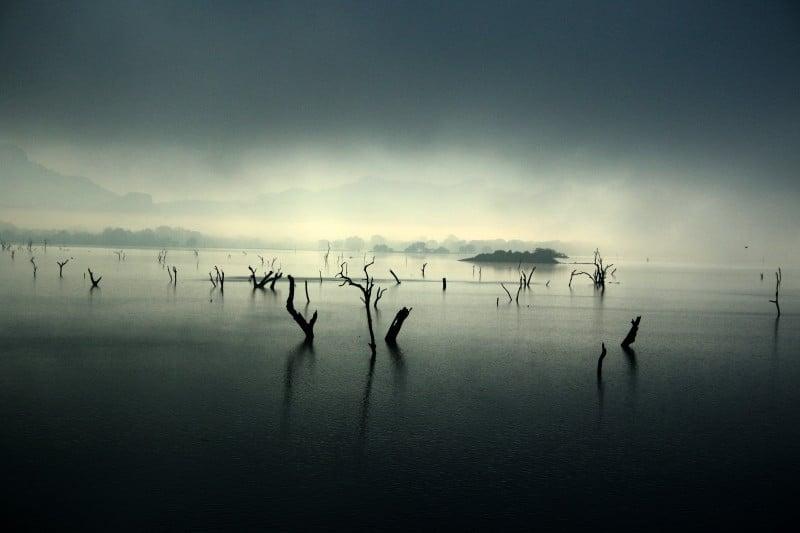 Lake Kandelama (2)