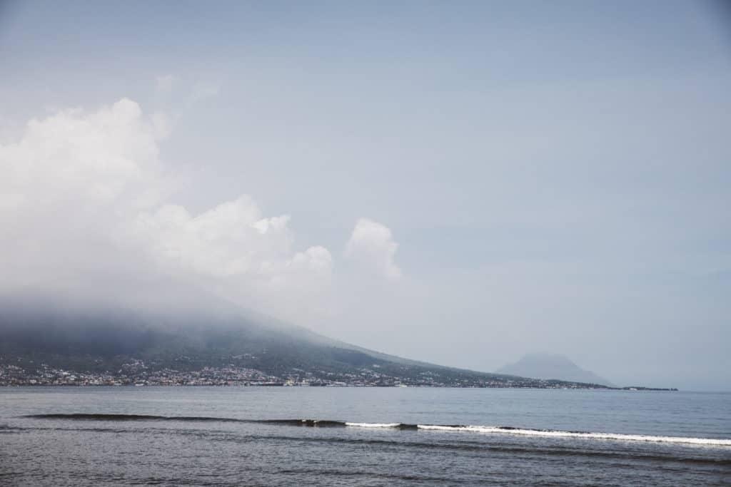 North Maluku Indonesia