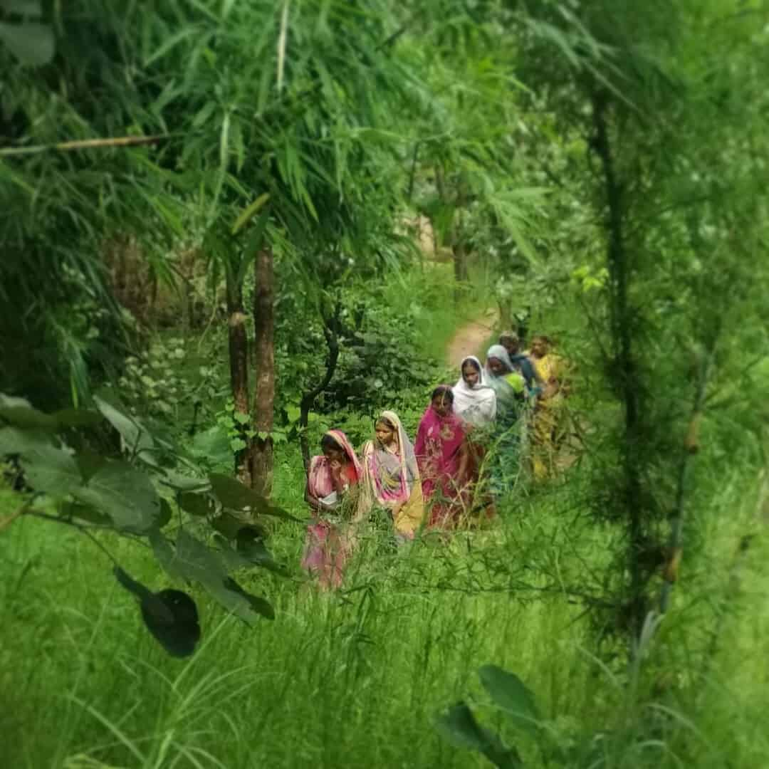 Tackling Period Poverty in Madhya Pradesh