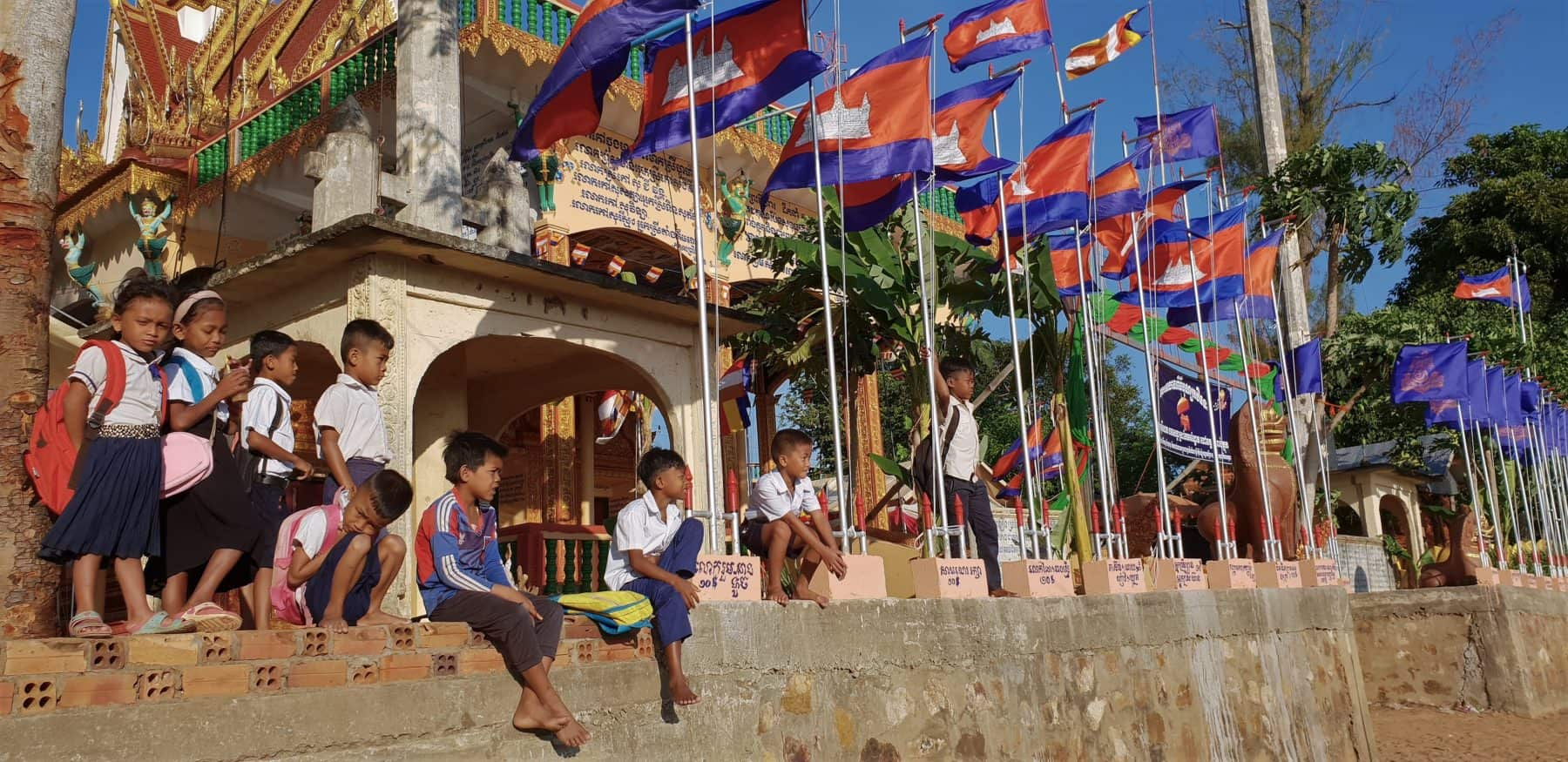 Cambodia A Destination In Its Own Right Experience Travel Group Blog