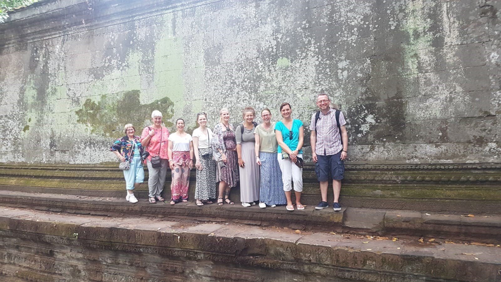 Holiday to Cambodia with Experience Travel Group