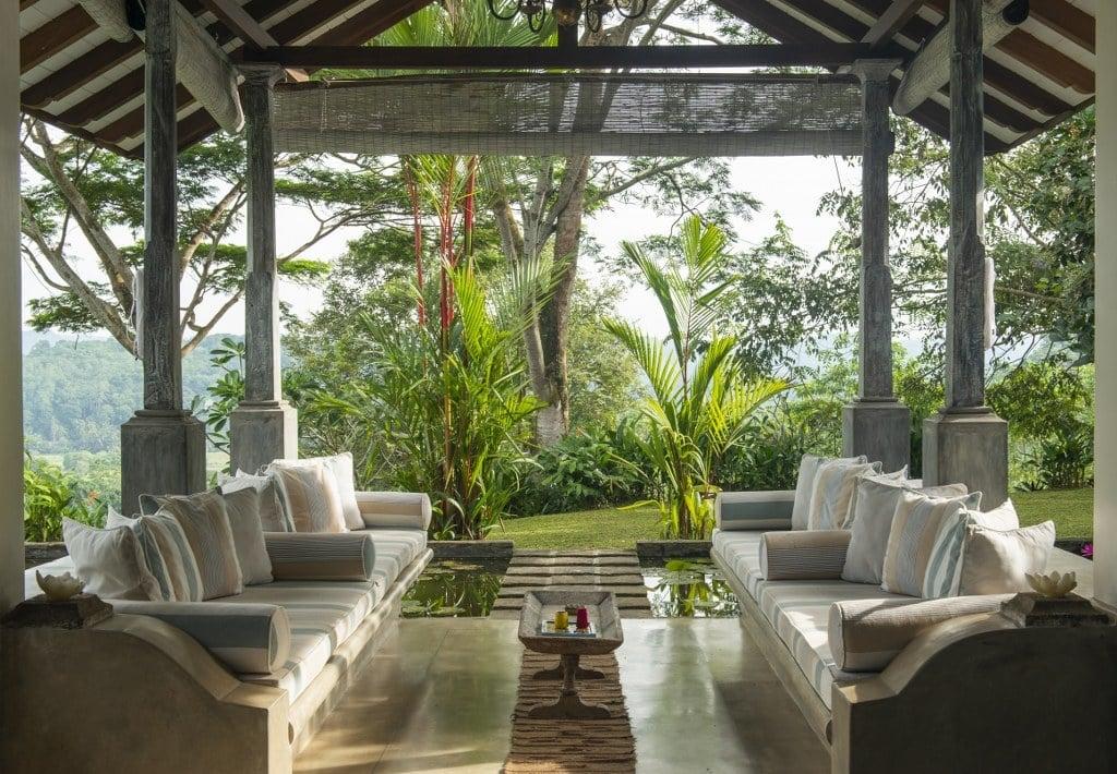 Sisindu T is one of the best boutique villas in Sri Lanka