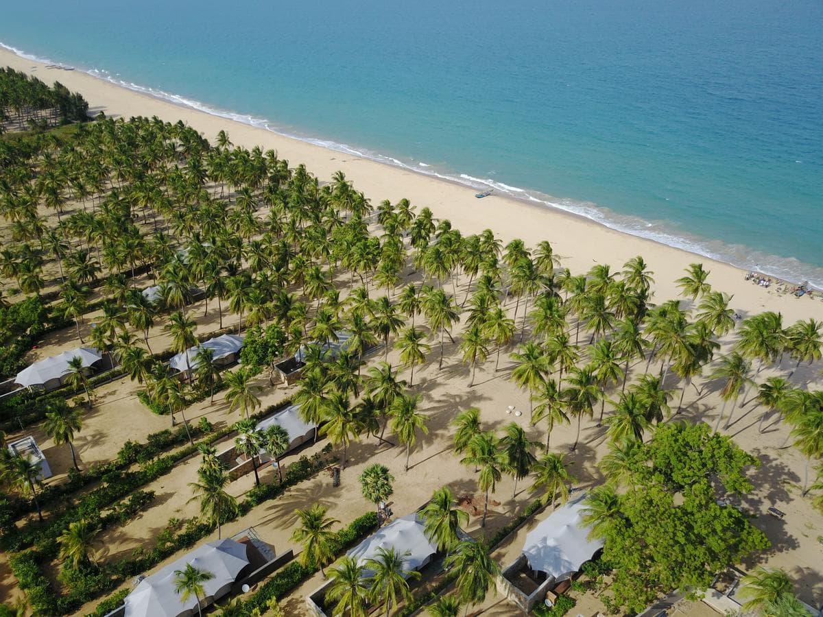 Karpaha Sands Luxury Tented Villas