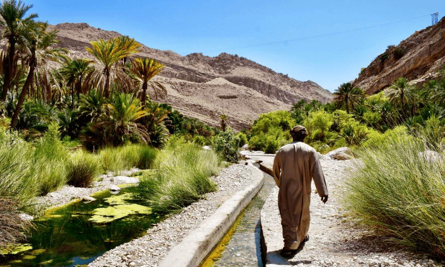 Culture in Oman