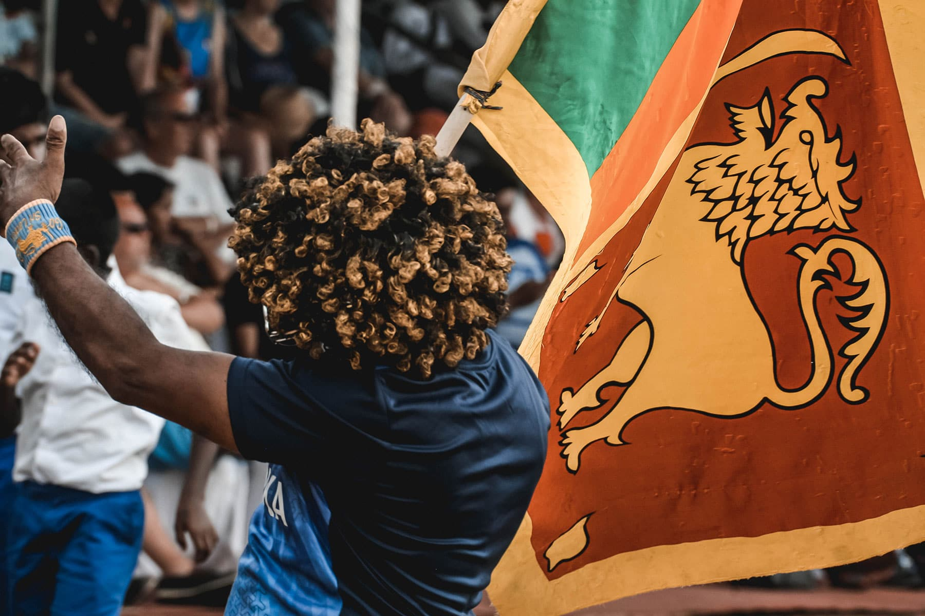 Sri Lanka cricket tours