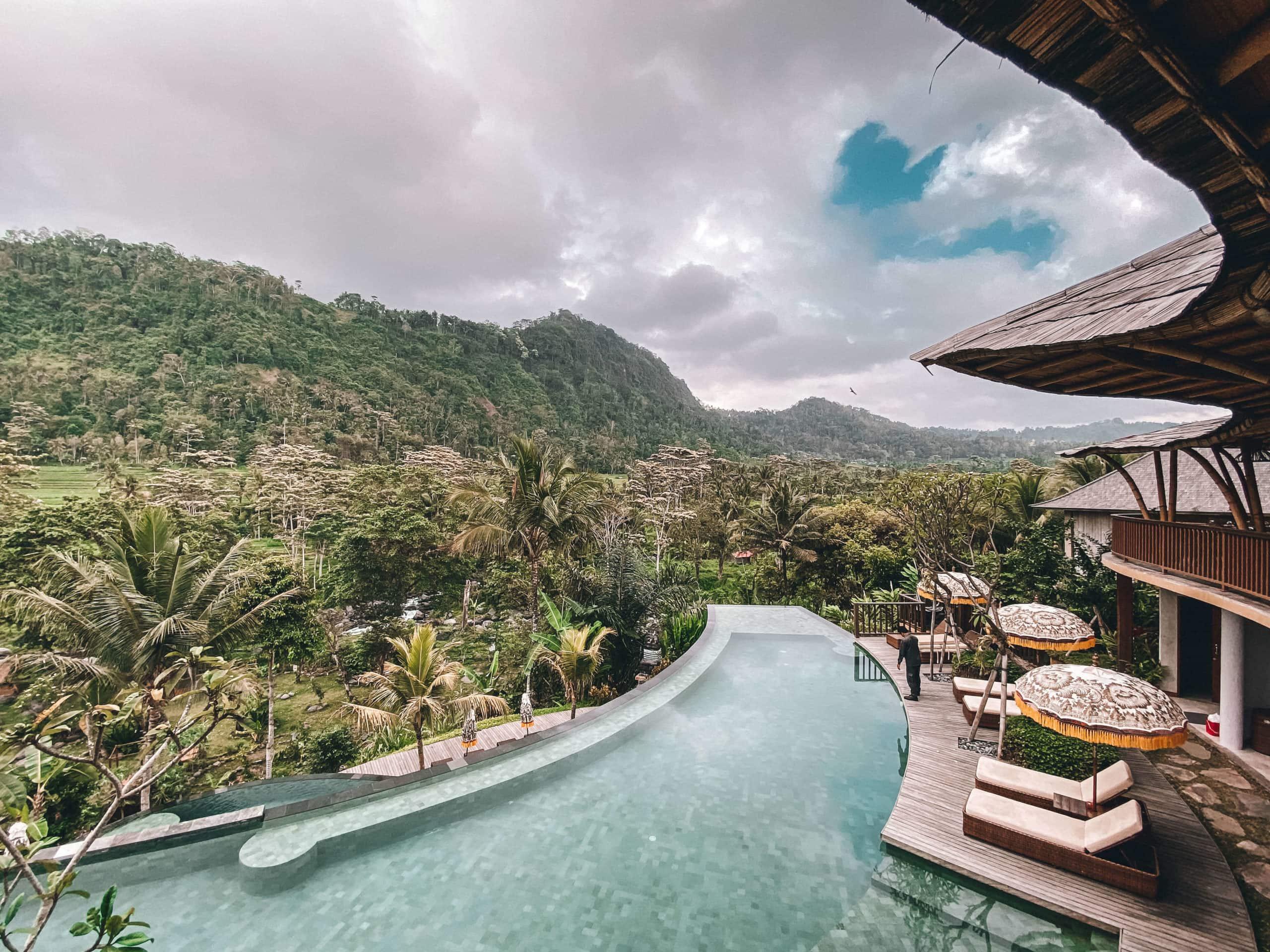 Wapa di Ume hotel in Bali