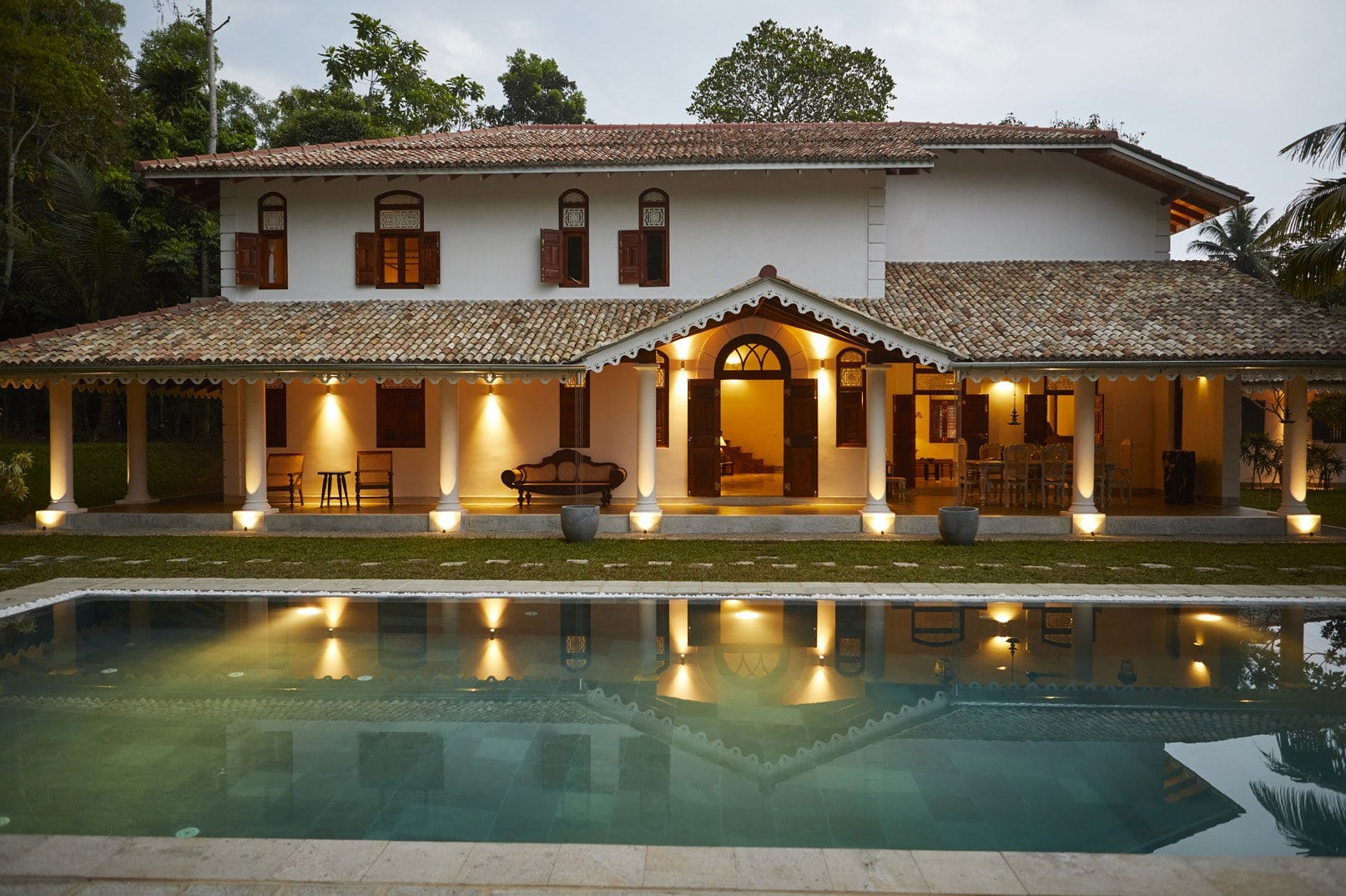 Kalukanda House Sri Lanka