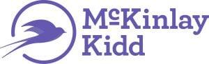 McKinlay Kidd logo