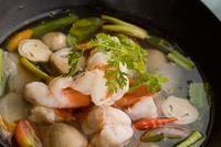 Thai Food Lovers Holiday
