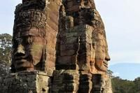 The Temple Trail - Cambodia, Thailand and Burma