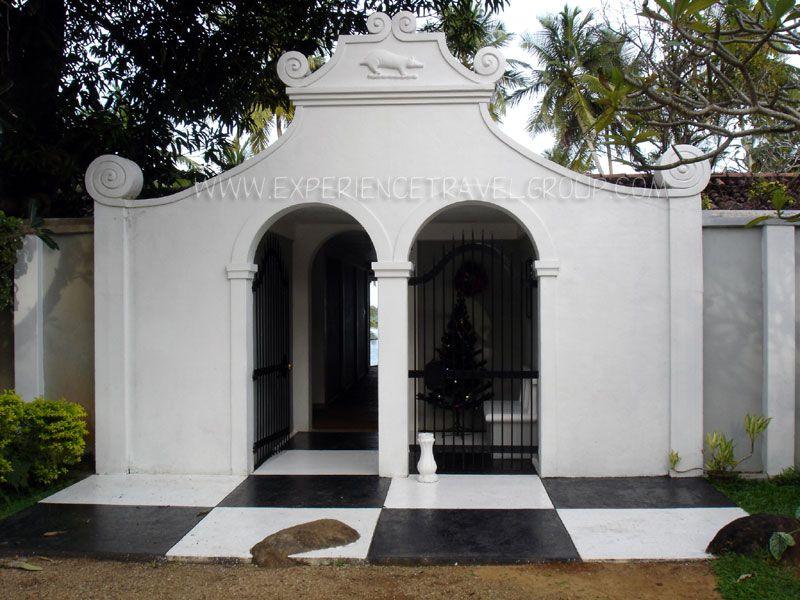 Photos Of Claughton House