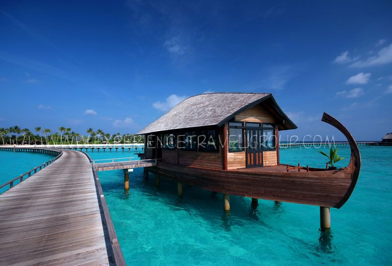 Hilton irufushi noonu atoll the maldives experience for Hilton hotels in maldives