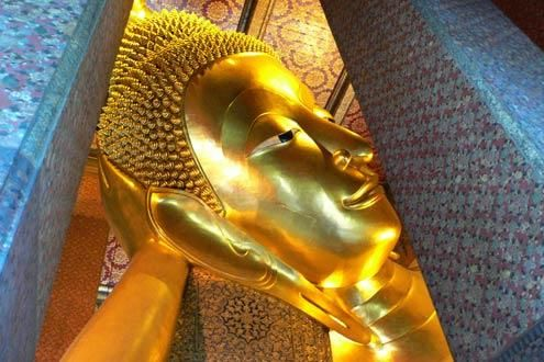 Radiant Temples From Bangkok's golden palaces to Chiang Mai's mesmerising ancient sites