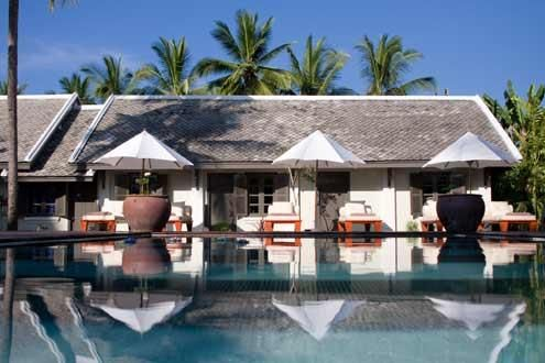 Boutique Hotels Like Lunag Prabang's Villa Maly