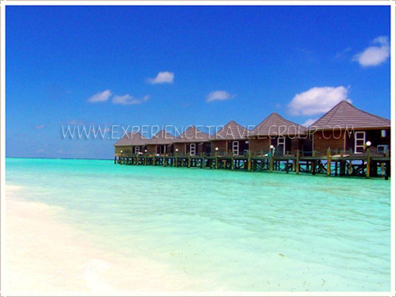 Download this Kuredu Island Resort Lhaviyani Atoll picture