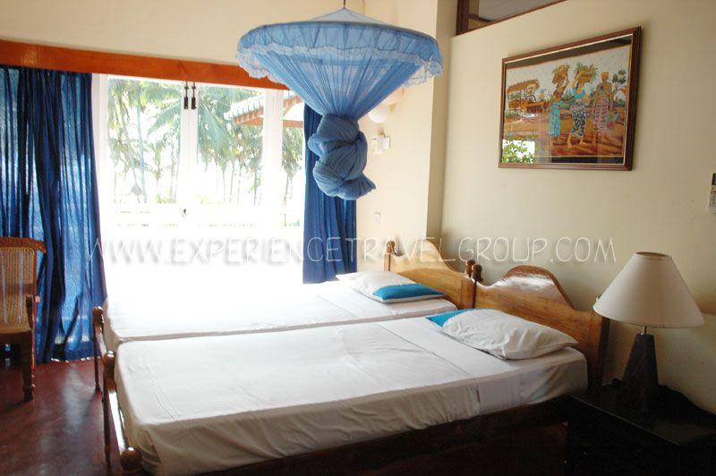 Sanmali Beach Hotel Contact