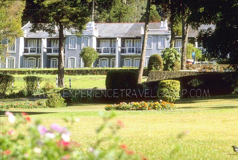 St Andrews Hotel Sri Lanka Hill Country