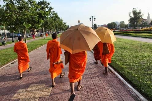 Cambodia Where histories and cultures collide