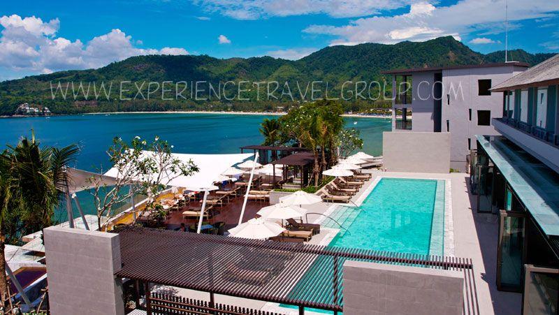 cape sienna hotel phuket thailand experience travel. Black Bedroom Furniture Sets. Home Design Ideas