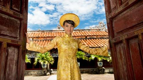 Opening doors to Vietnam's best hotels and experiences