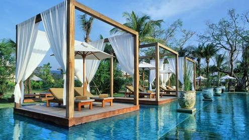 The Sarojin -  one of Asia's best boutique beach hotels