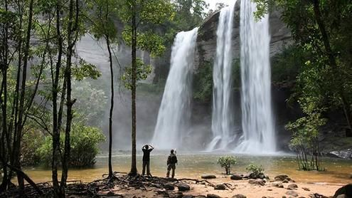 Thailand's Hidden Gems -  discover them with us
