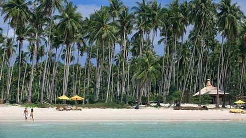 Koh Kood Island -  host to a range of superlative beach hideaways