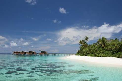 Cambodia and The Maldives Explorer