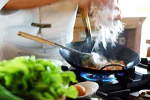 Thai Cookery Courses