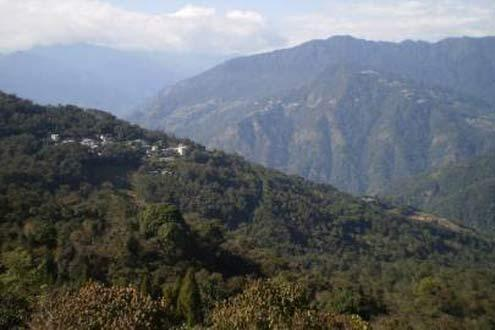 Gangtok Tashi View Point