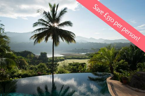 Last Minute Sri Lanka Luxury Boutique Special - Limited Offer