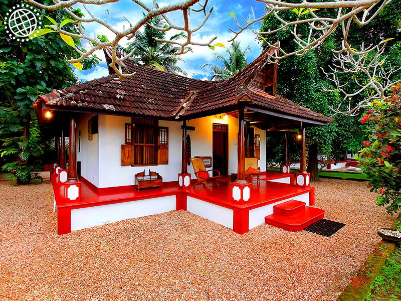 Phillipkutty 39 s farm kerala experience travel group Old home renovation in kerala