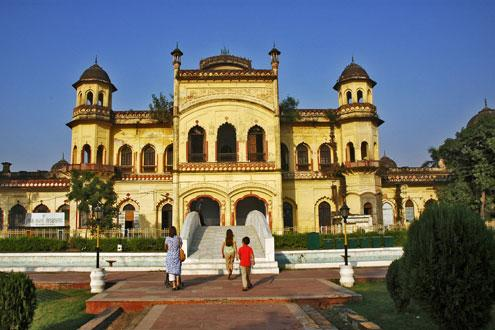 Lucknow City Tour