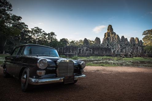 Luxury & Adventure at Angkor, Saigon & The Beach
