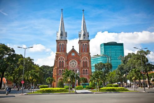 Saigon City Tour | Vietnam | Experience Travel Group