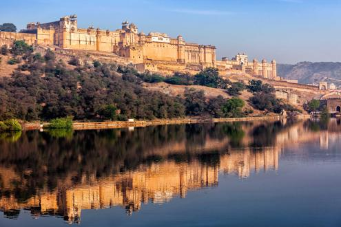 Golden Triangle & Rajasthan Family Holiday