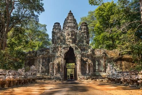UNESCO Highlights of Indochina