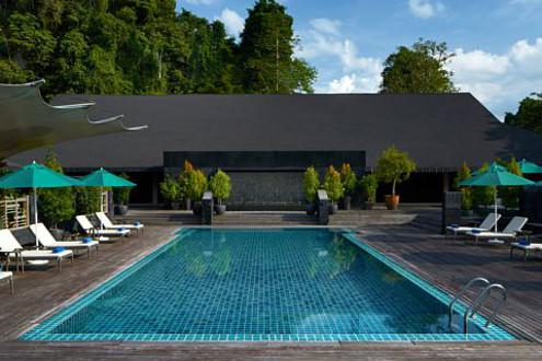 Mulu Marriott Resort & Spa