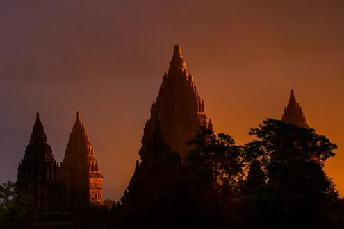 Explore UNESCO Heritage at Prambanan